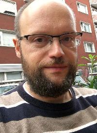 Dr. Markus Albertsen