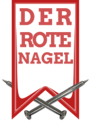 roter nagel
